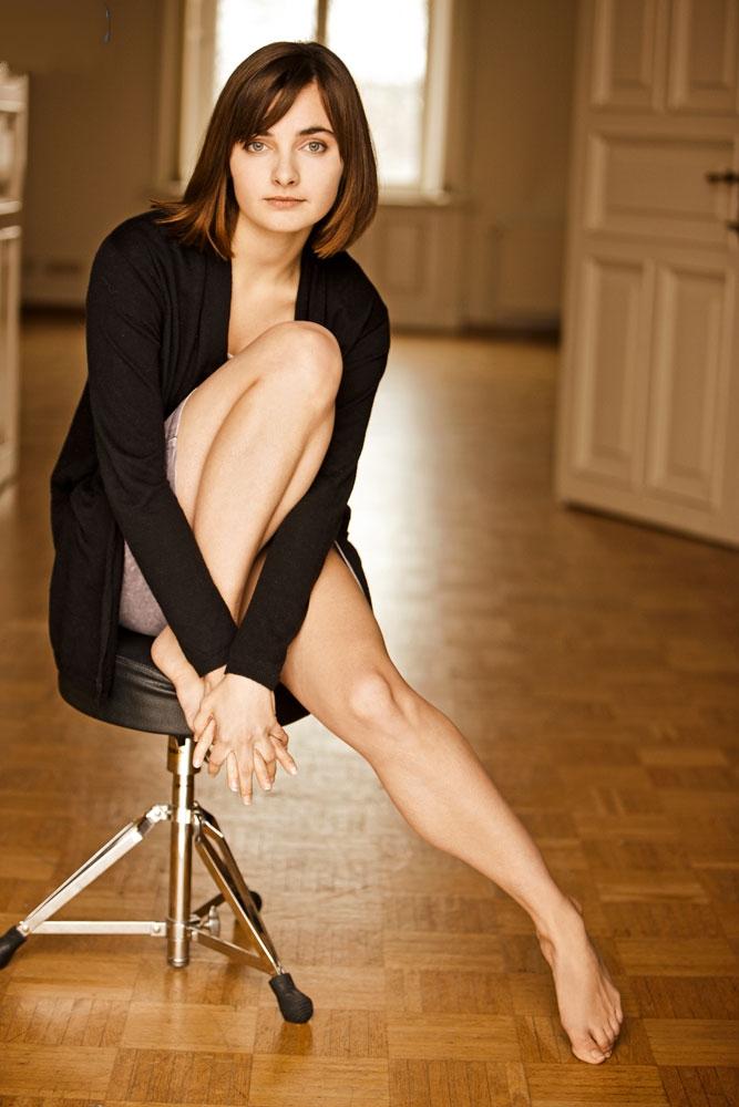 Паула Шрамм голая. Фото - 10