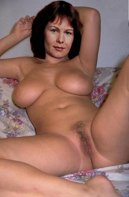 Петра Блосси голая. Фото - 2