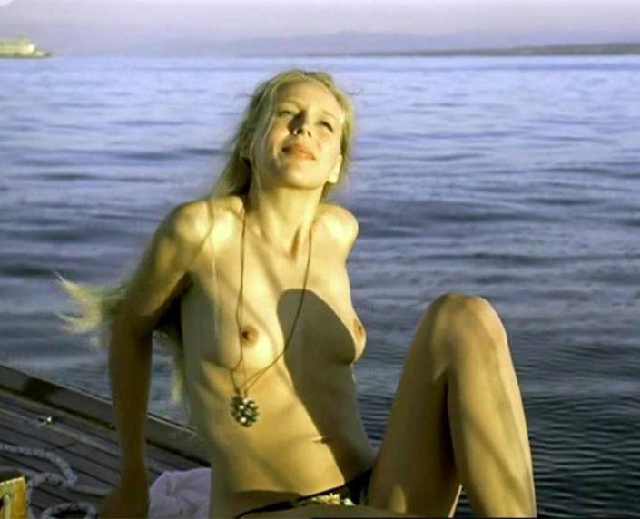 Петра Шмидт-Шаллер голая. Фото - 13