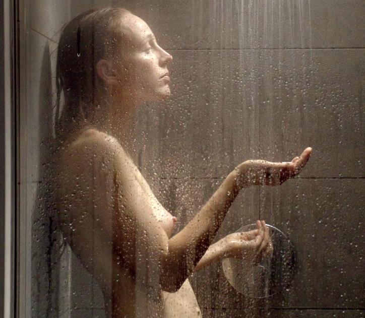 Петра Шмидт-Шаллер голая. Фото - 15