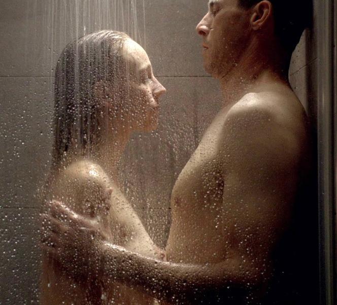 Петра Шмидт-Шаллер голая. Фото - 9