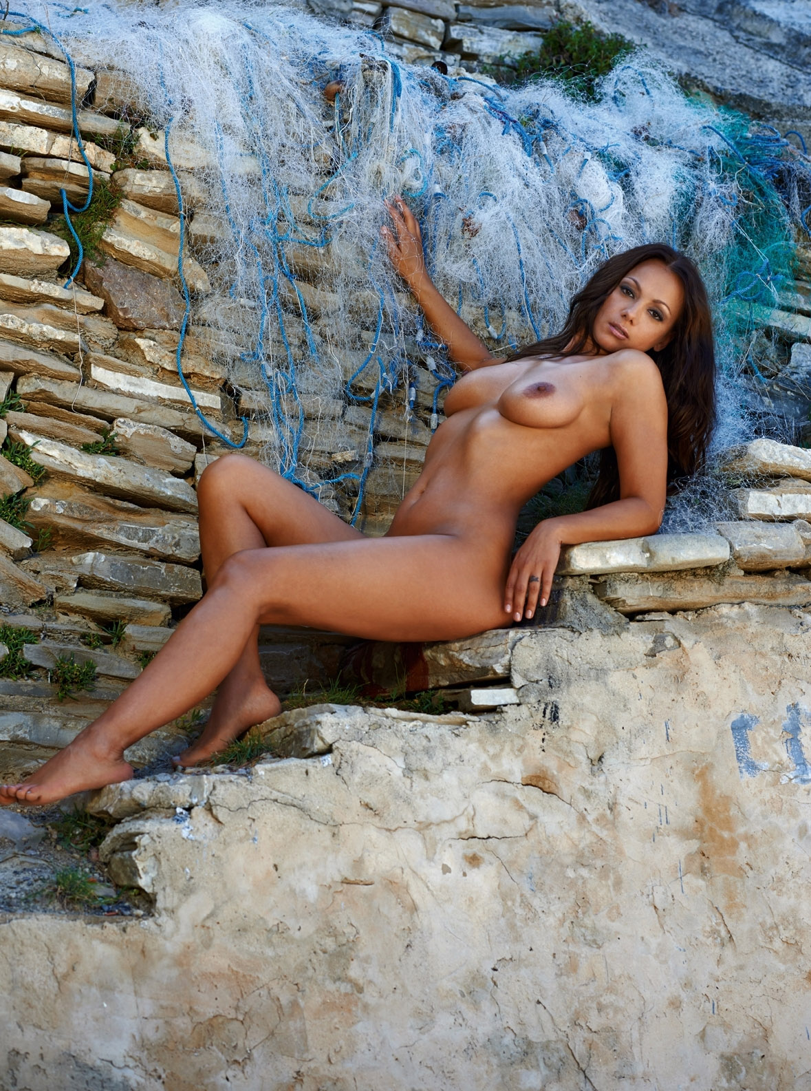 Радост Бокель голая. Фото - 9