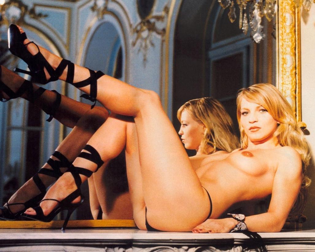 Хальмих Регина голая. Фото - 16
