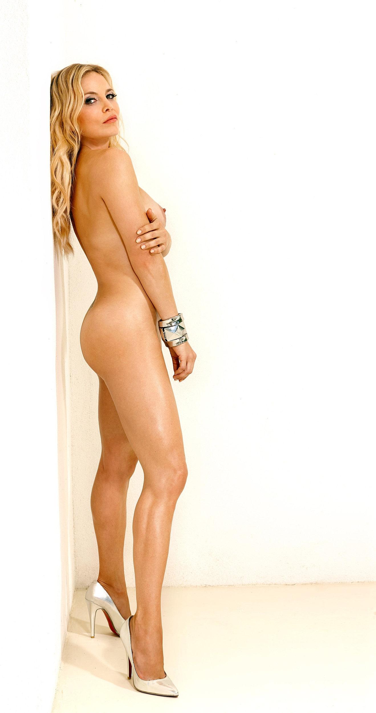 Хальмих Регина голая. Фото - 19