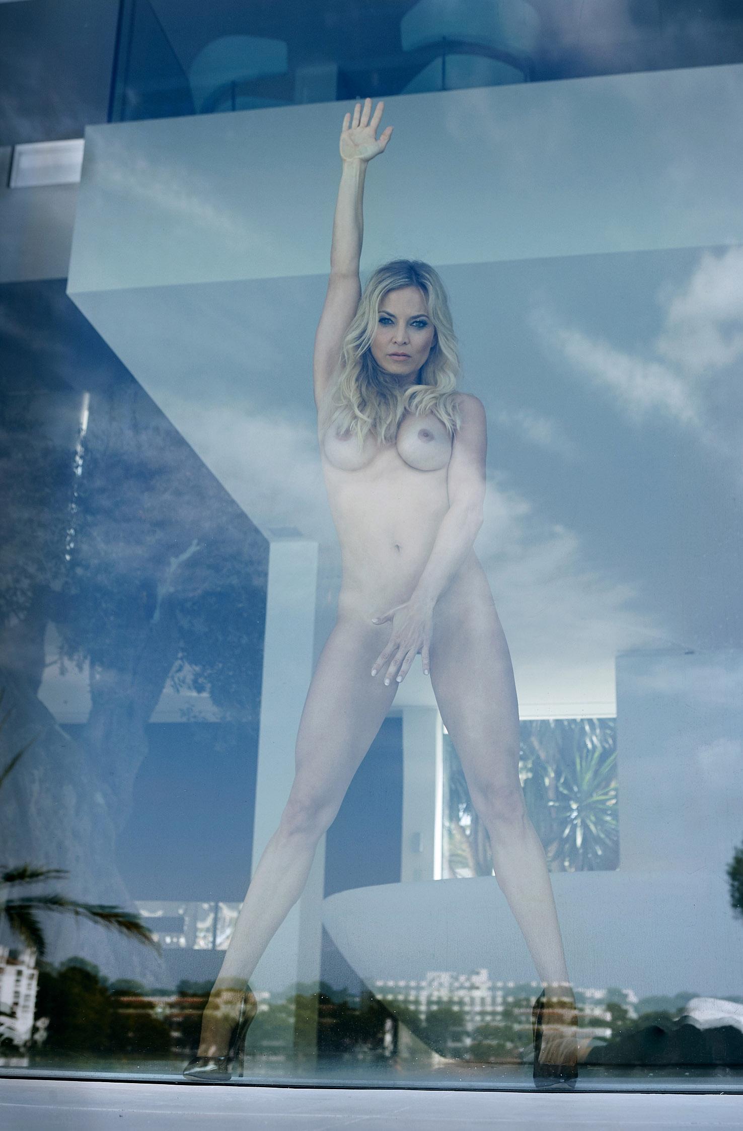 Хальмих Регина голая. Фото - 20