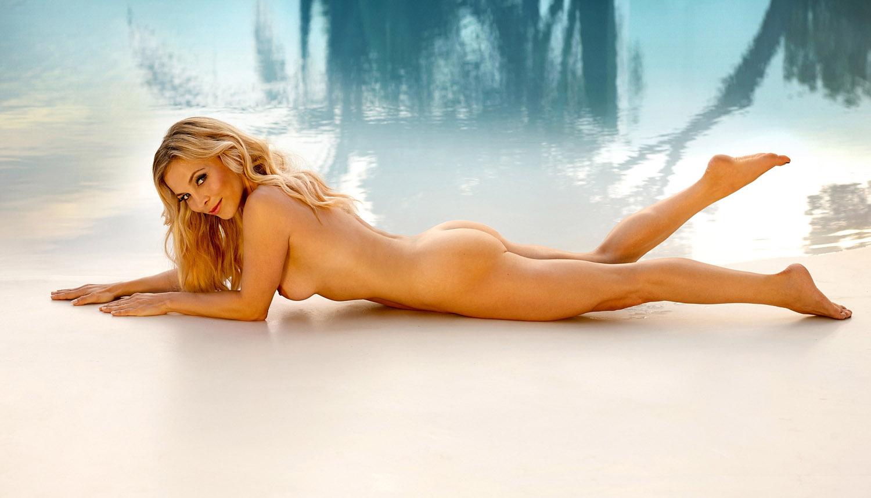 Хальмих Регина голая. Фото - 21