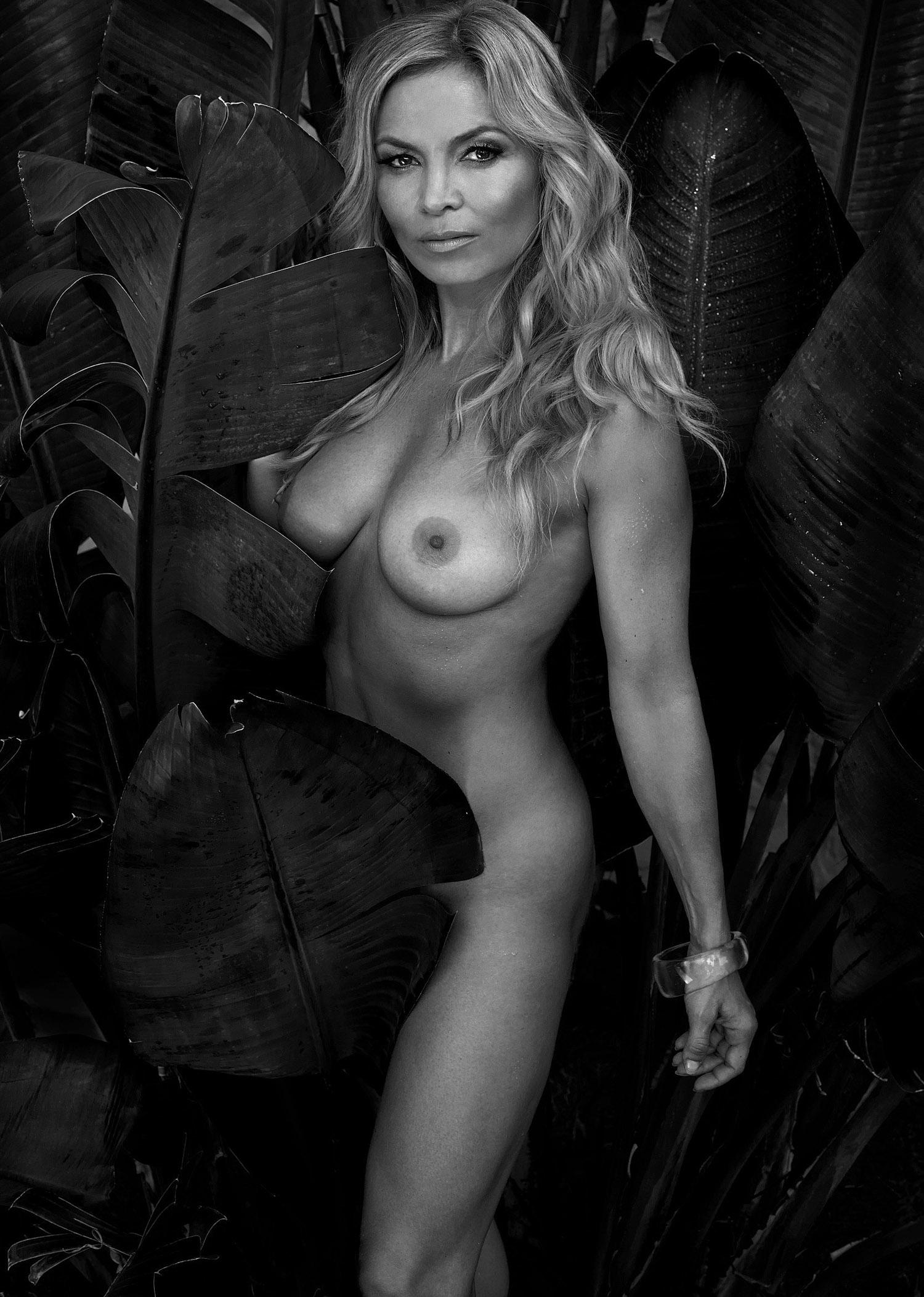 Хальмих Регина голая. Фото - 33