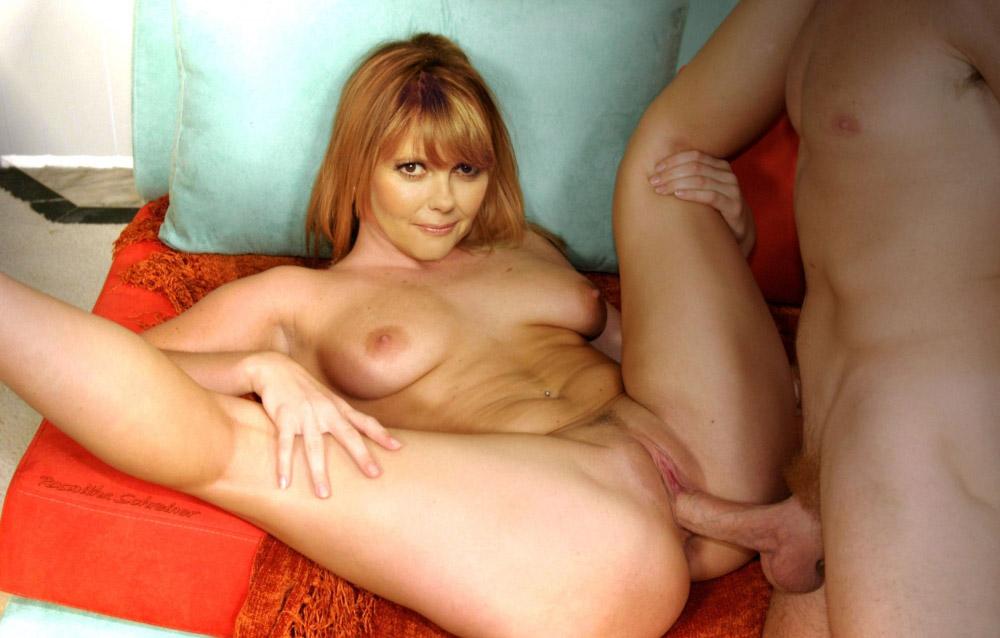 Росвита Шрайнер голая. Фото - 2
