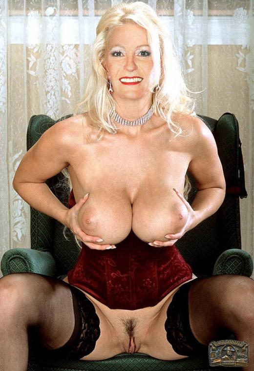 Сабина Кристиансен голая. Фото - 20