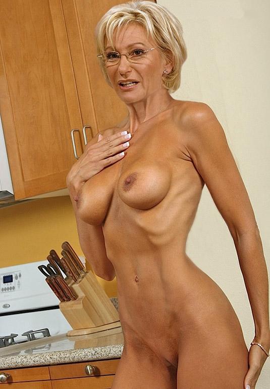 Сабина Кристиансен голая. Фото - 58