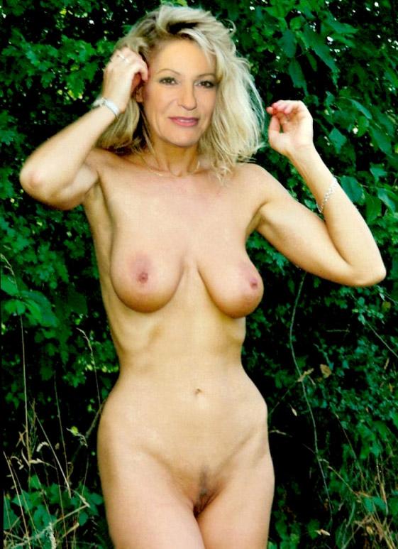 Сабина Кристиансен голая. Фото - 68