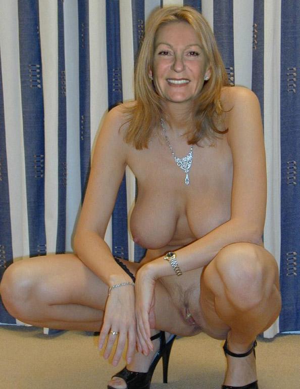Сабина Кристиансен голая. Фото - 70