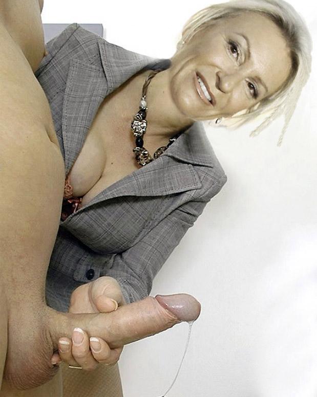 Сабина Кристиансен голая. Фото - 75