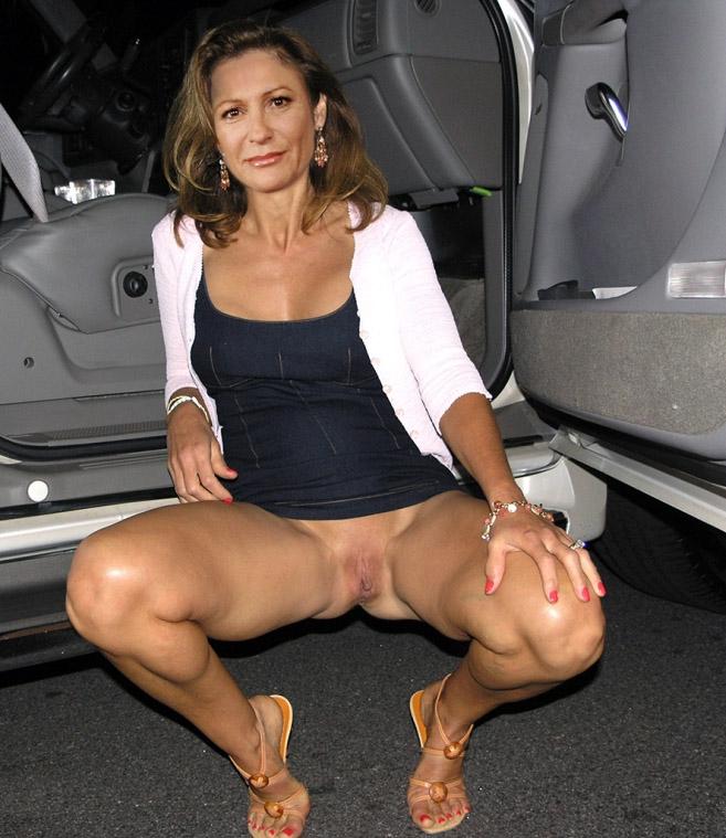 Сабина Кристиансен голая. Фото - 76