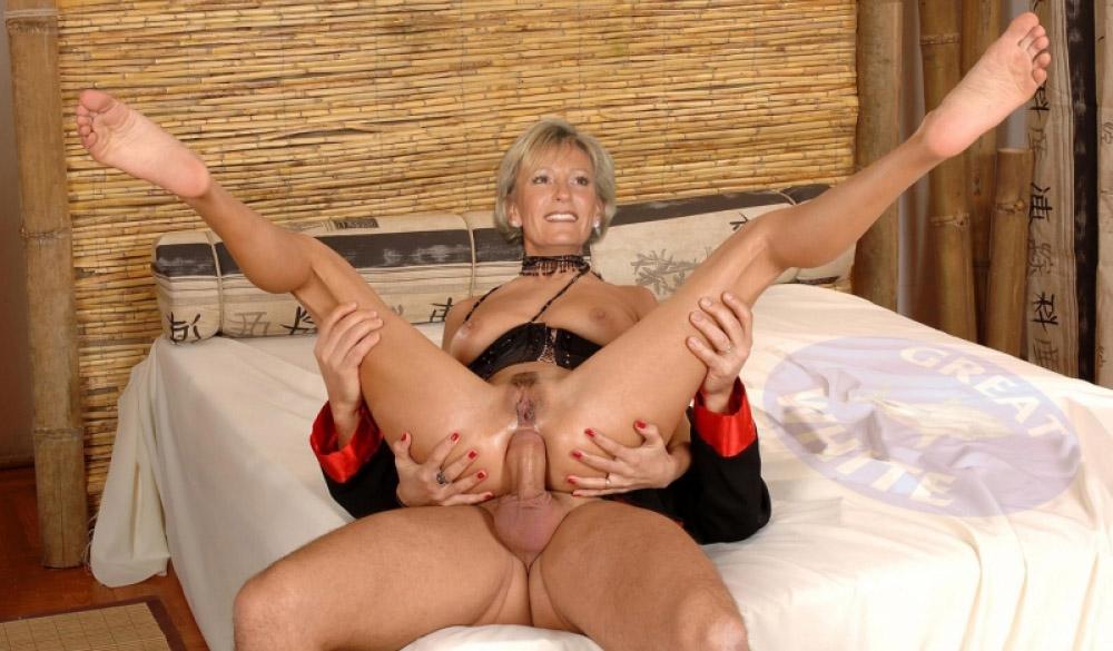Сабина Кристиансен голая. Фото - 86