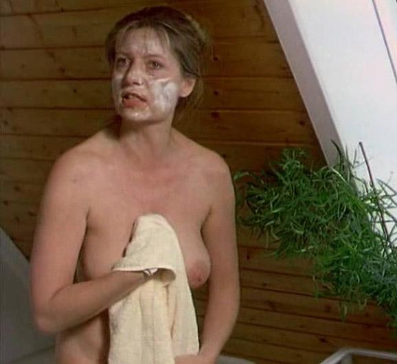 Сабина Постель голая. Фото - 5