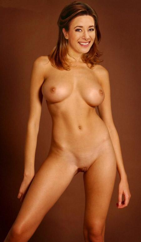 Сабина Сауэр голая. Фото - 15