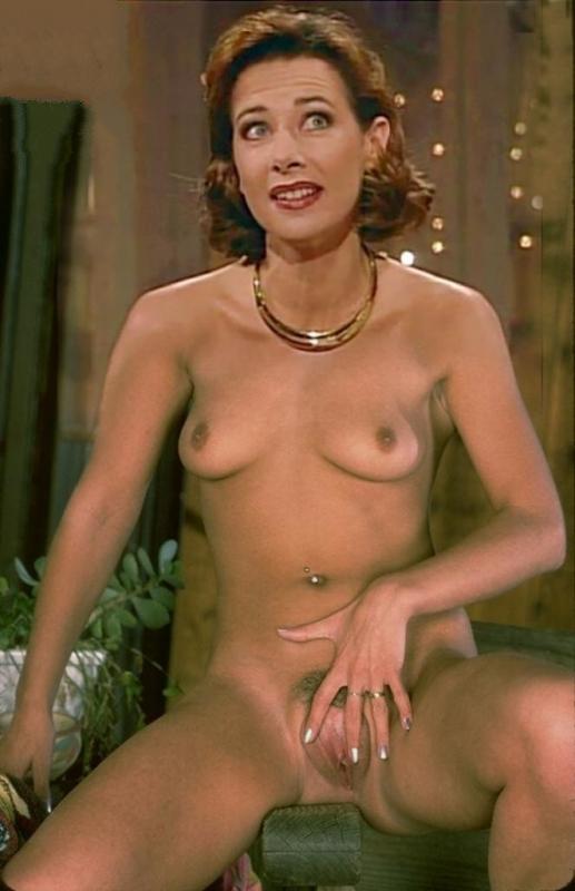 Сабина Сауэр голая. Фото - 16
