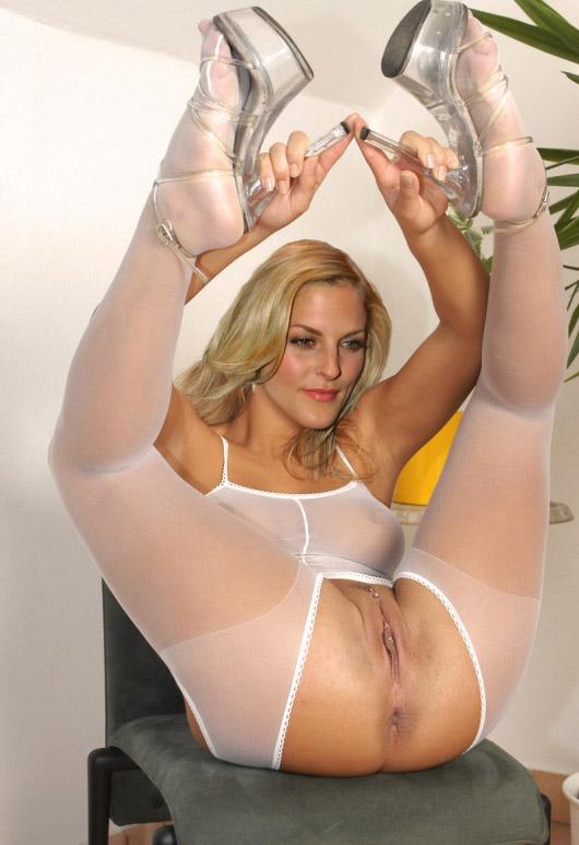 Сэнди Мёллинг голая. Фото - 15