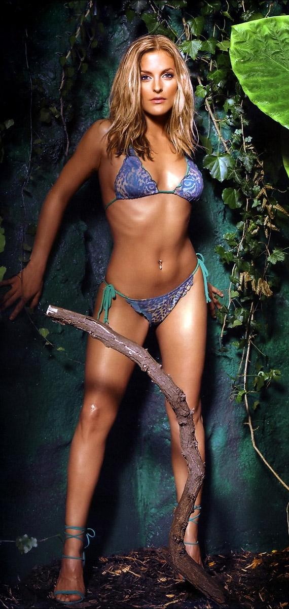 Сэнди Мёллинг голая. Фото - 27