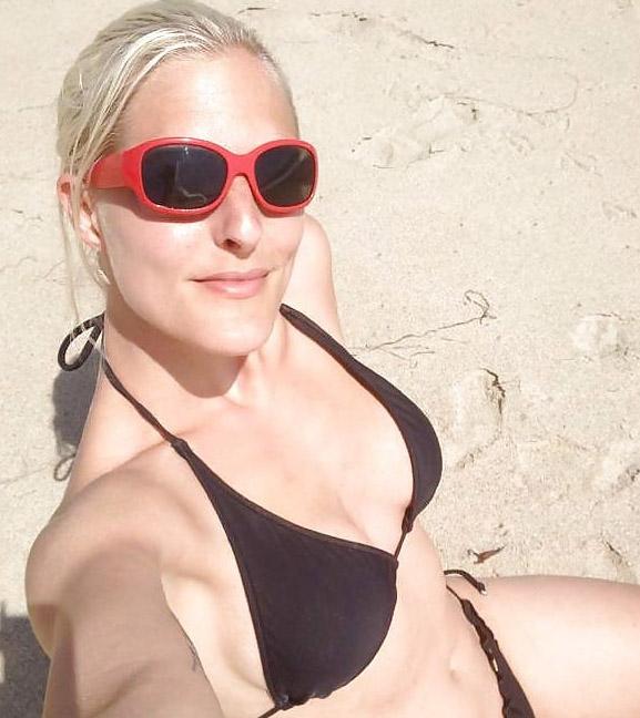 Сэнди Мёллинг голая. Фото - 28