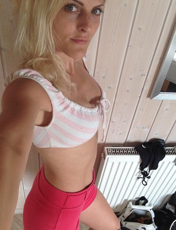 Сэнди Мёллинг голая. Фото - 43