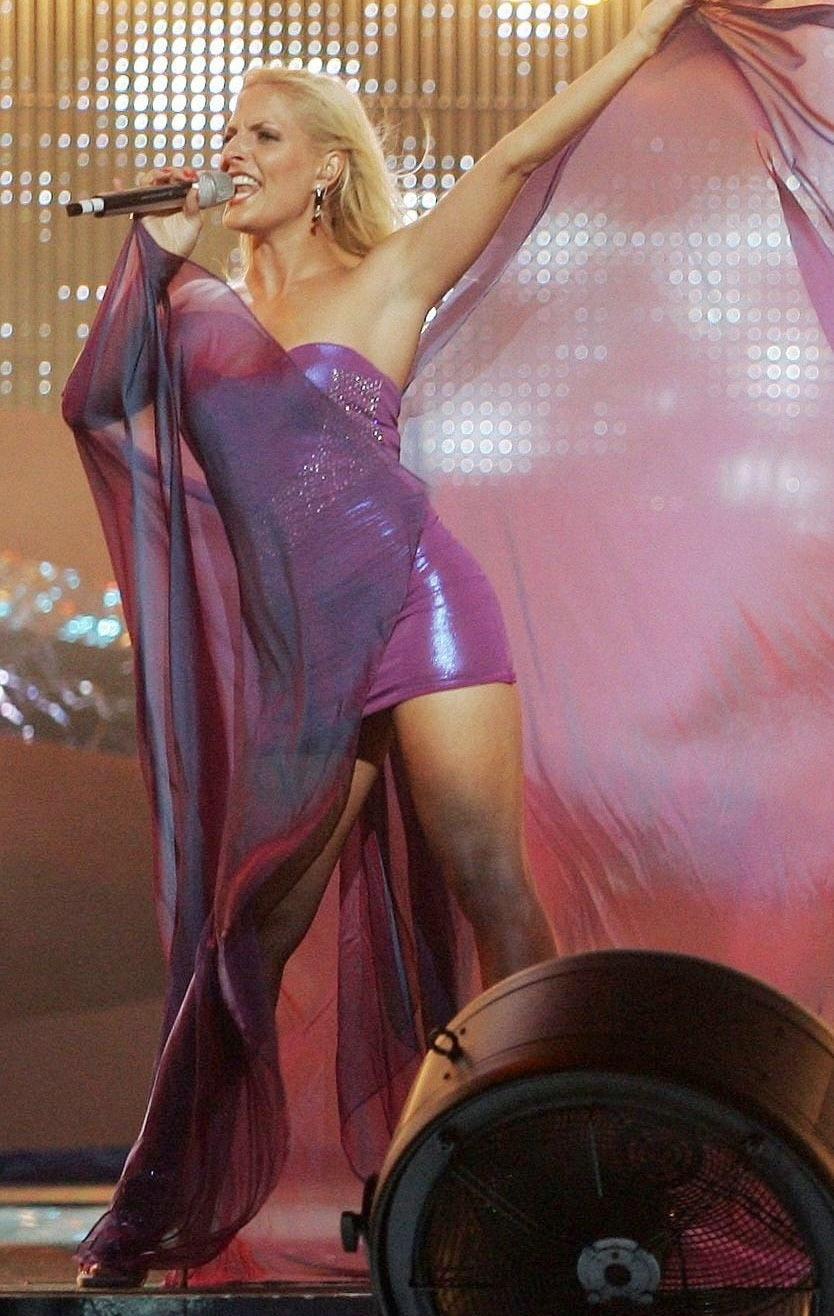 Сэнди Мёллинг голая. Фото - 52