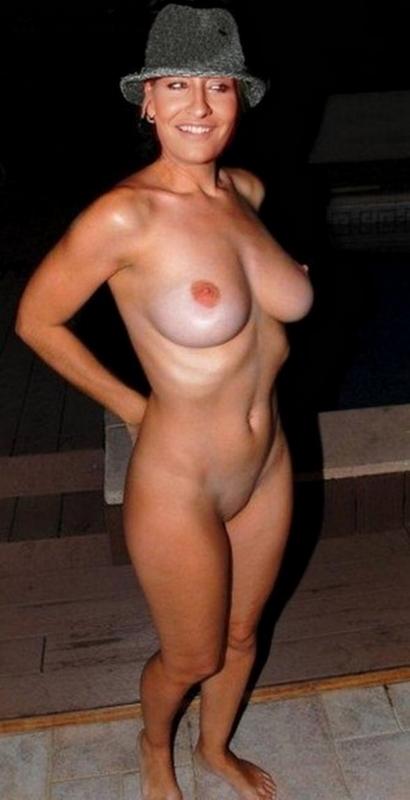 Сара Коннор голая. Фото - 2