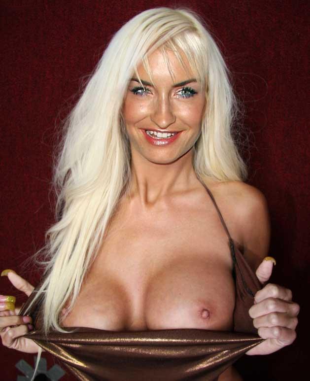 Сара Коннор голая. Фото - 41