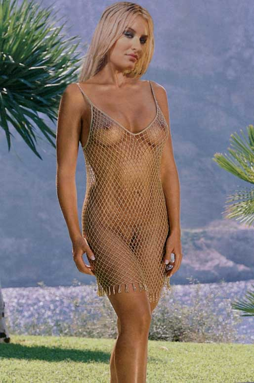 Сара Коннор голая. Фото - 6