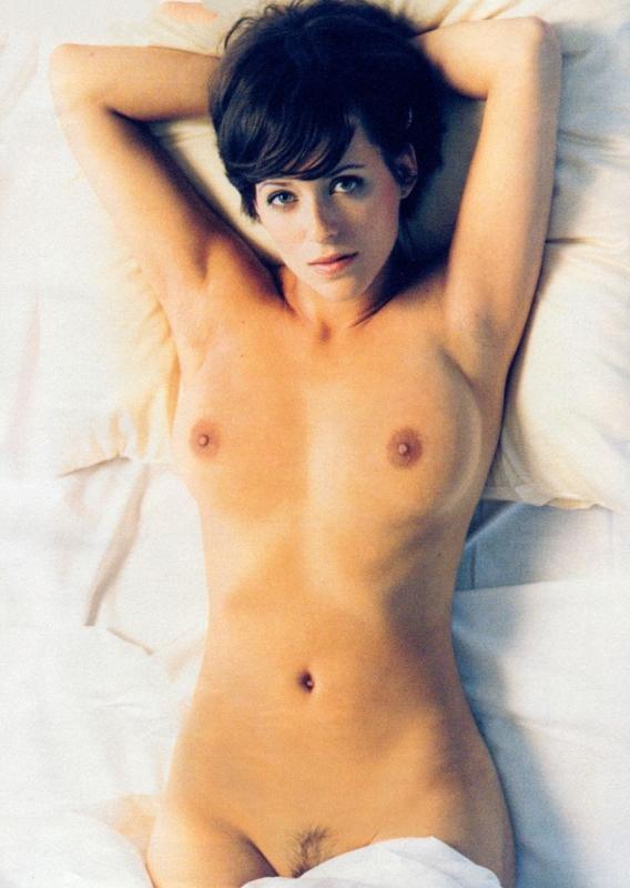 Сара Куттнер голая. Фото - 12