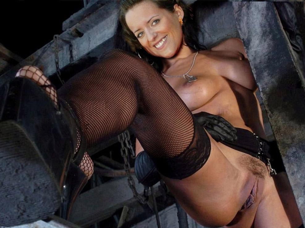 Сара Куттнер голая. Фото - 13