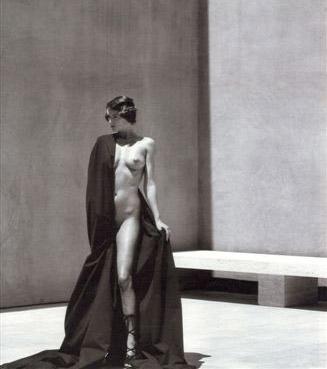 Сара Куттнер голая. Фото - 2