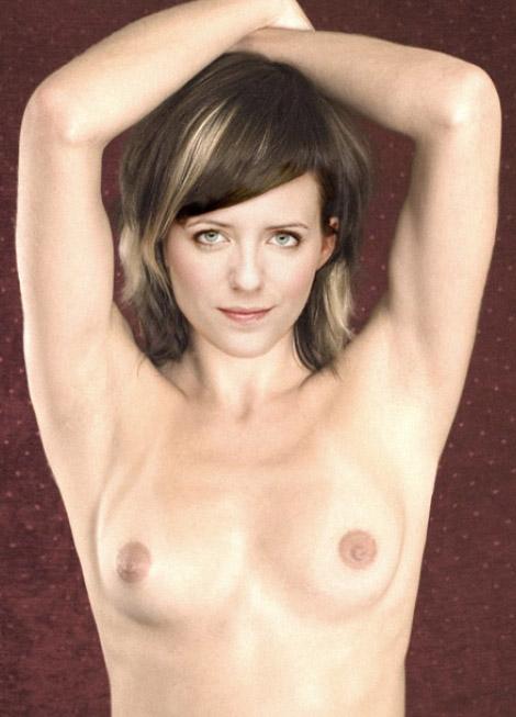 Сара Куттнер голая. Фото - 24