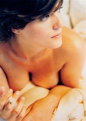 Сара Куттнер голая. Фото - 33