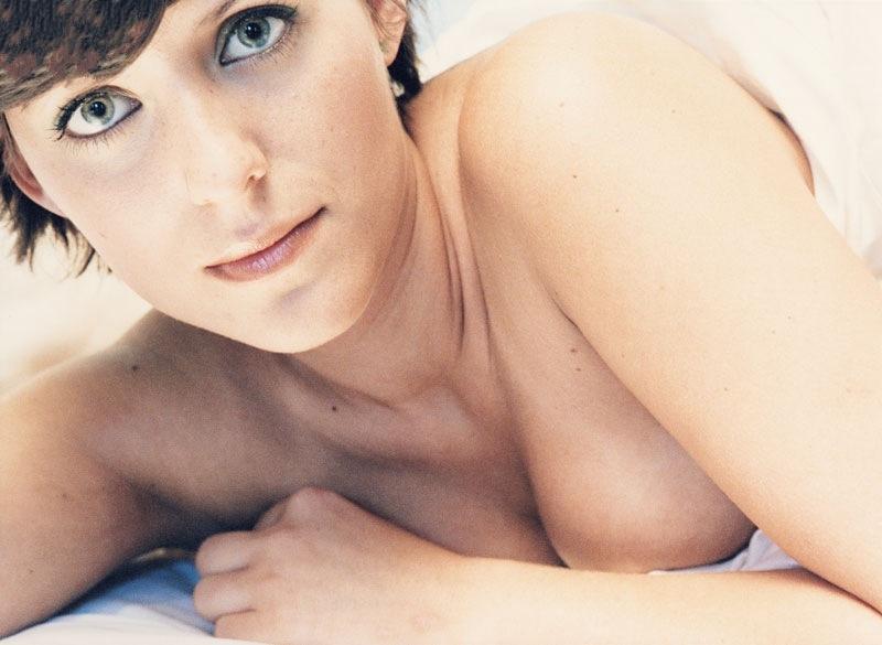 Сара Куттнер голая. Фото - 35