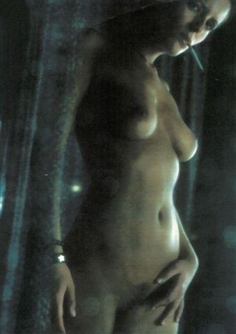 Сара Куттнер голая. Фото - 4