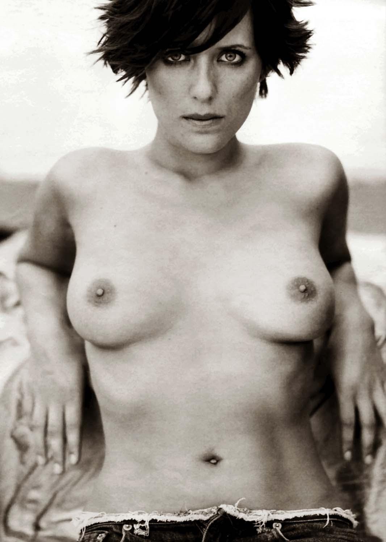 Сара Куттнер голая. Фото - 5