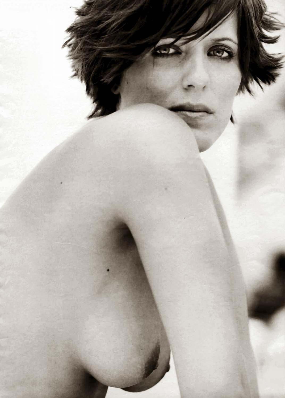 Сара Куттнер голая. Фото - 6