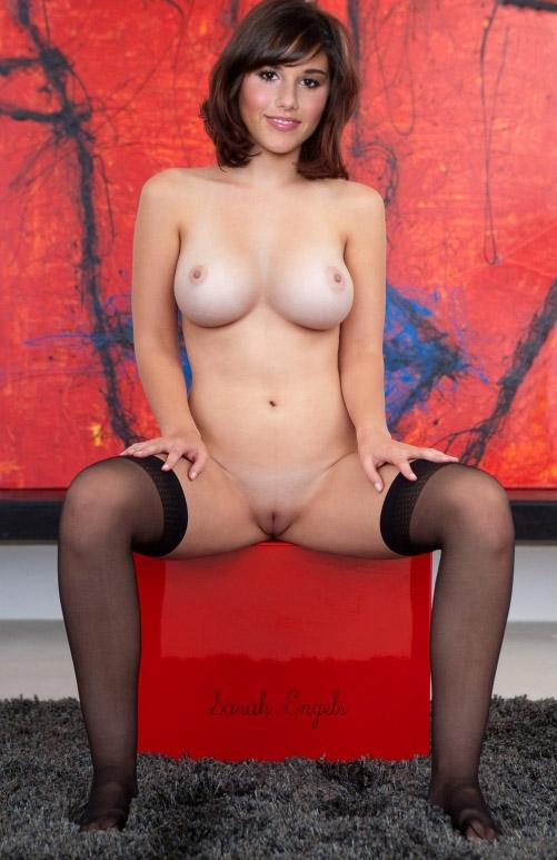 Сара Ломбарди голая. Фото - 16