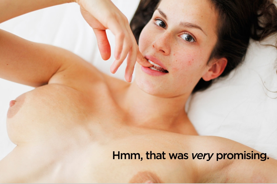 Сарализа Фольм голая. Фото - 1
