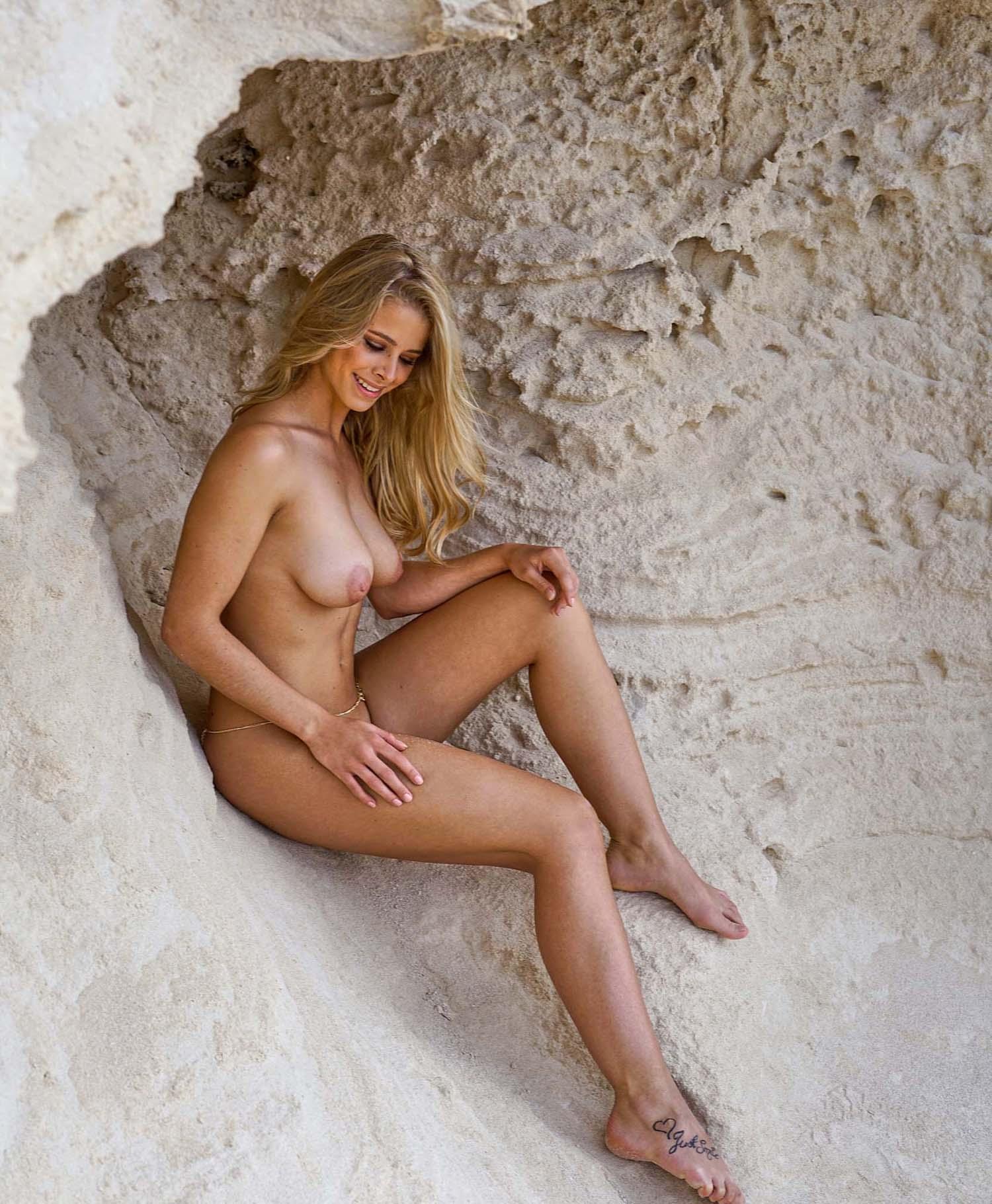 Saskia rosendahl nude