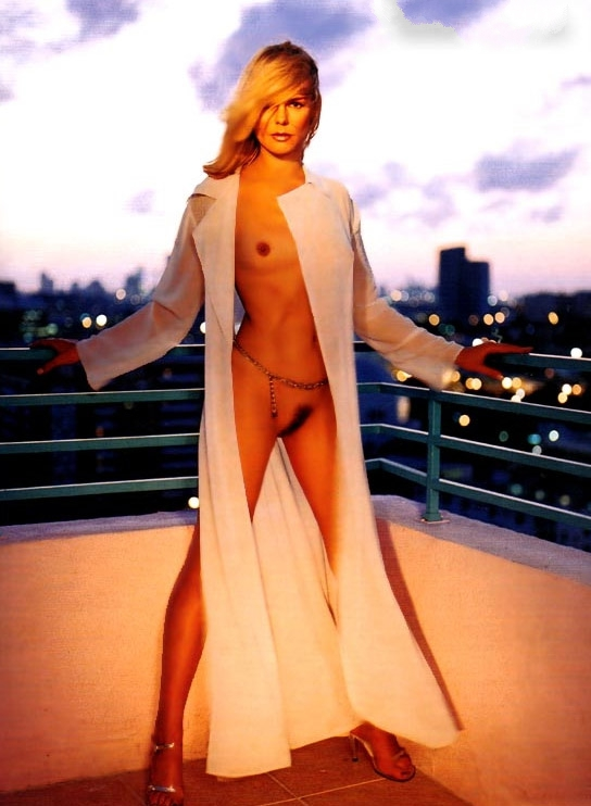 Саския Валенсиа голая. Фото - 10
