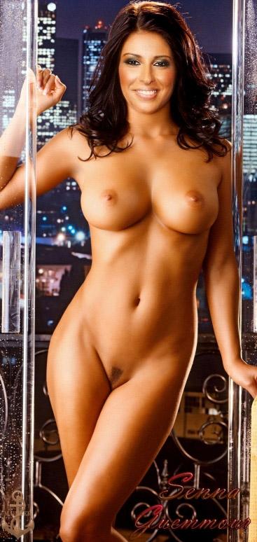 Сенна Геммур голая. Фото - 5