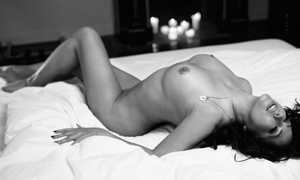 Simone Thomalla Nackt. Fotografie - 34