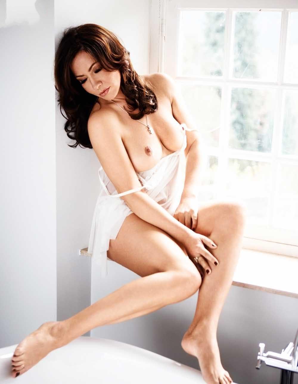 Simone Thomalla Nackt. Fotografie - 56