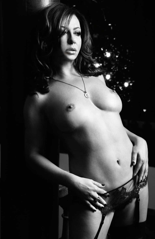 Simone Thomalla Nackt. Fotografie - 63