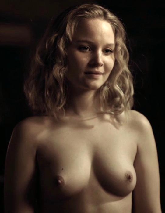 Соня Герхардт голая. Фото - 1