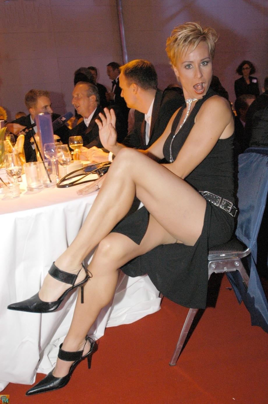 Sonja Zietlow Nackt. Fotografie - 26