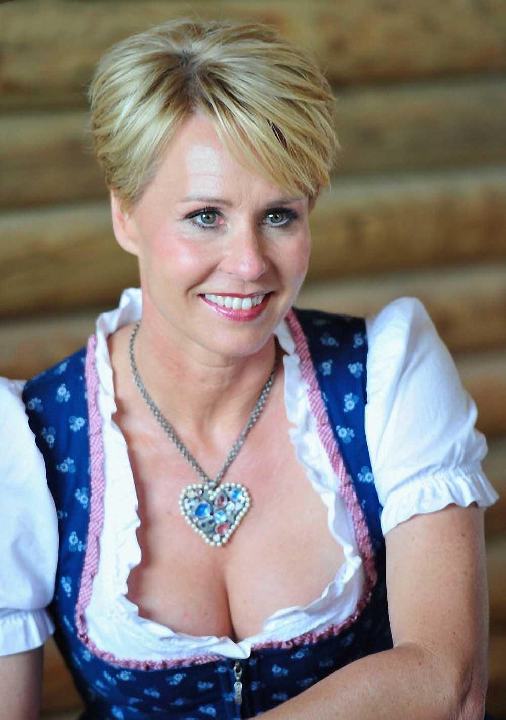Sonja Zietlow Nackt. Fotografie - 45